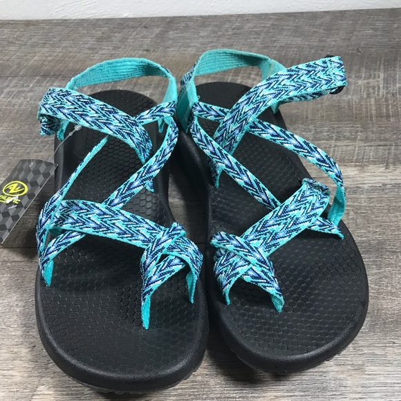 0bb9952cf Womens size 6 New with tags strappy sandals. M 5c5dc8481b3294f48851041d